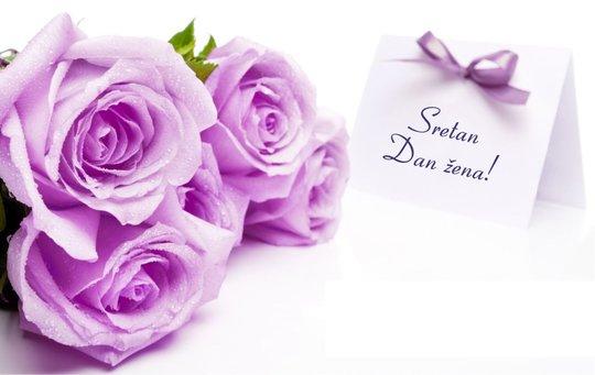 Proslava Dana žena u Ladanjskom raju